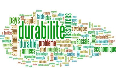 durabilité, environnement